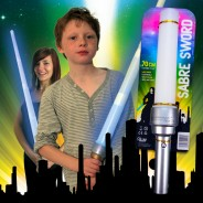 Light Sabre Sword 2