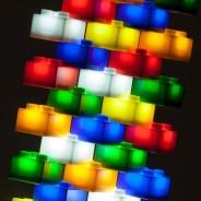 Light Stax Building Blocks 6
