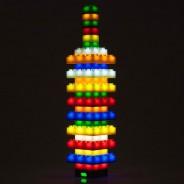 Light Stax Building Blocks 8