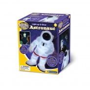 Light Up and Glow Astronaut Night Light 5
