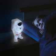 Light Up and Glow Astronaut Night Light 2