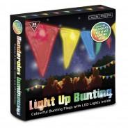 Light Up Bunting 2