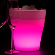 Light Up Drinks Bucket 3