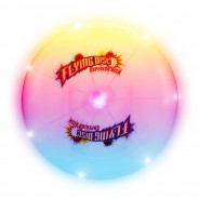 Light Up Frisbee 3