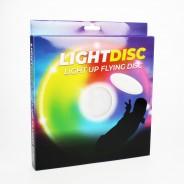 Light Up Frisbee 2