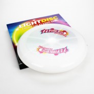 Light Up Frisbee 4