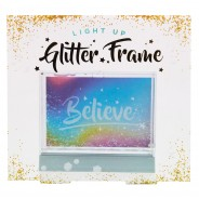 Light Up Glitter Frame 2