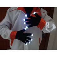 Light Up Gloves Wholesale 6