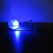 Light Up Kinetic Wheel 2