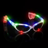 Light Up Flashing Shades 2