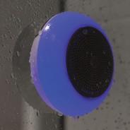 Light Up Shower Speaker 1