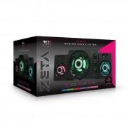 Zeta Light Up Gaming 2.1 Sound System 2