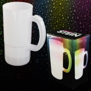 Frosted Stein Wholesale 2