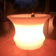 Giant Light Up Party Ice Bucket  2