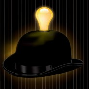 Light Headed Bowler Hat  1
