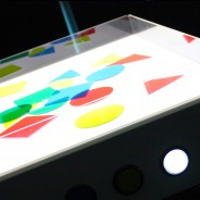 Sensory Light Table 1
