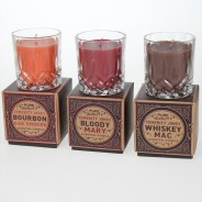 Liquor Scented Candle 1