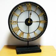 Back Lit Westminster Clock 4