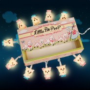 Little Bo-Peep Fairy Lights 2