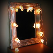 Little Bo-Peep Fairy Lights 4