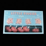 Little Piggies Fairy Lights 3