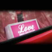 Love Under Construction B/O Lamp 2