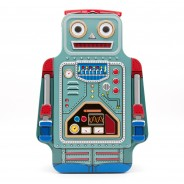 Lunch Bot Lunch Box 7