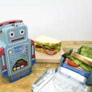 Lunch Bot Lunch Box 3
