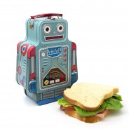 Lunch Bot Lunch Box 5