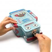 Lunch Bot Lunch Box 6