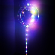 Magic Light Up Balloon 2