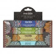 Mandala Incense Stick Gift Set 1
