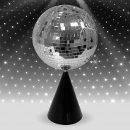 Free Standing Mirror Ball Kit 2