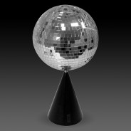 Free Standing Mirror Ball Kit 3