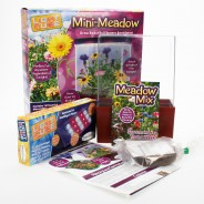 Mini Meadow LED Grow Cube 2