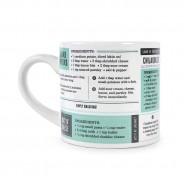 Grub Mugs - Sweet & Salty Microwave Recipe Mugs (2 pack)  3 Salty