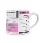 Grub Mugs - Sweet & Salty Microwave Recipe Mugs (2 pack)  4 Sweet