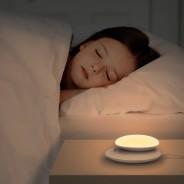 Meelight 2 in 1 Nursing Lamp and Night Light 2