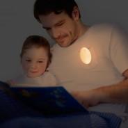 Meelight 2 in 1 Nursing Lamp and Night Light 3