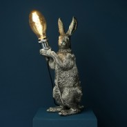 Meister Rabbit Large Table Lamp 2