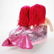 Children's Mermaid Slippers (11-4) 3