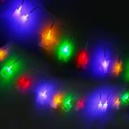 Merry Christmas Fairy Lights 3
