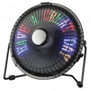 Programmable Message Fan 2