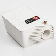 Micro LED Fibre Optic Sensory Lighting Kit 5 1000