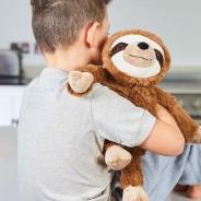 Warmies Sloth 1