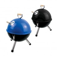 Small Table Top Portable Kettle BBQ 1