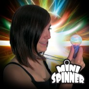 Mini Spinner 3
