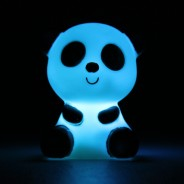Mini LED Panda Night Light 7