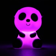 Mini LED Panda Night Light 6