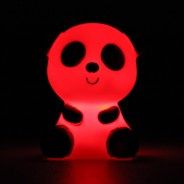 Mini LED Panda Night Light 4
